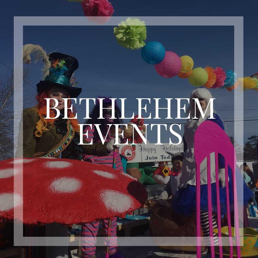 Bethlehem Events