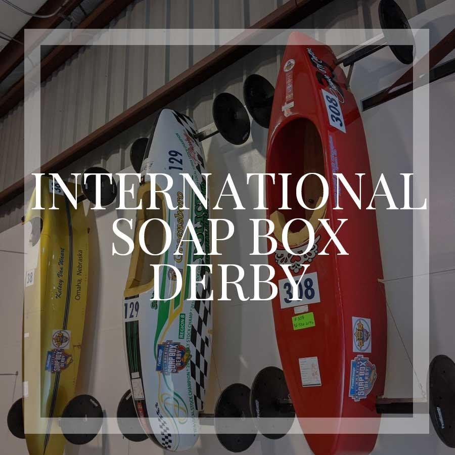 International Soap Box Derby