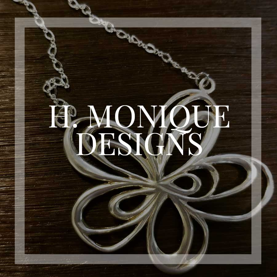 H Monique Designs