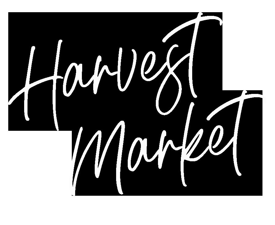 Harvest Market coming soon