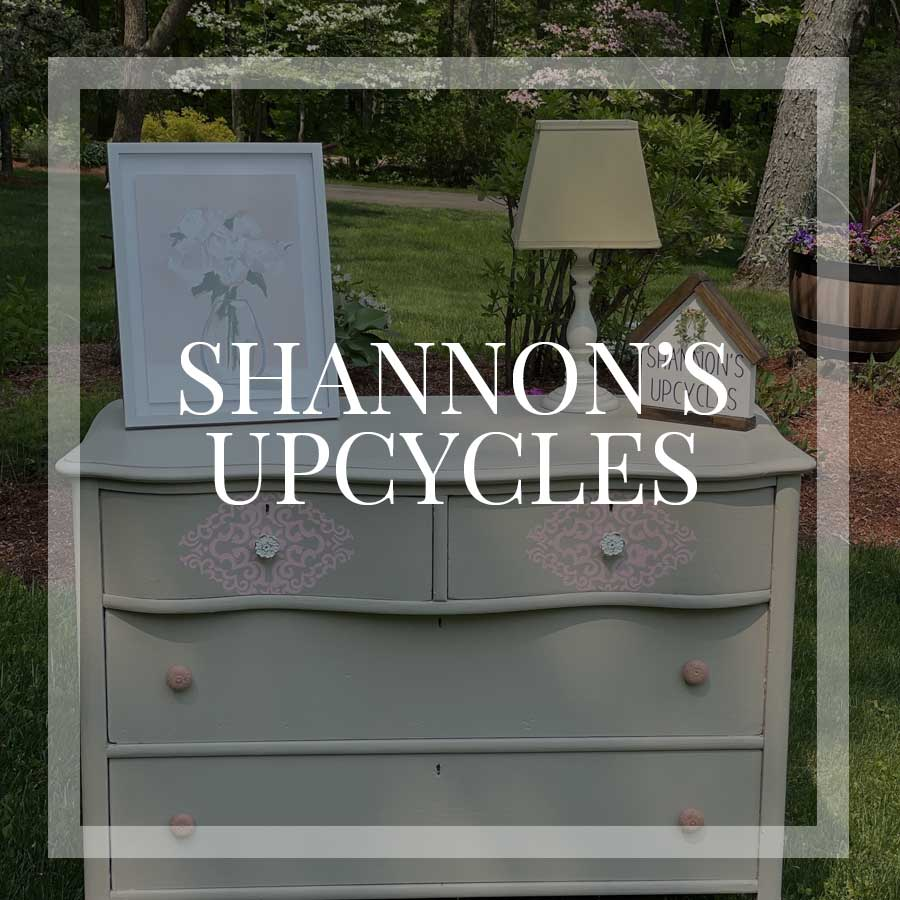 Shannon's Upcycles