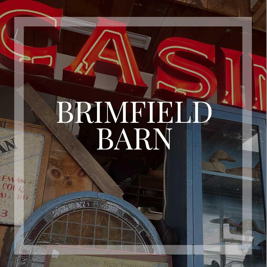 Brimfield Barn