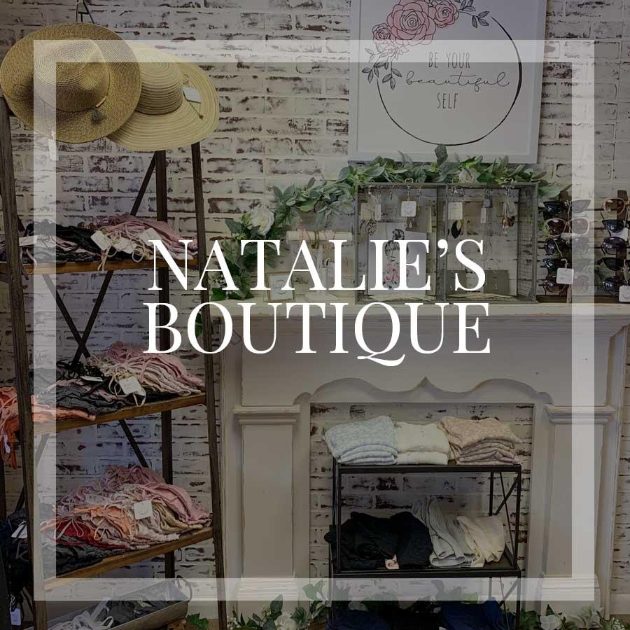 Natalie's Boutique